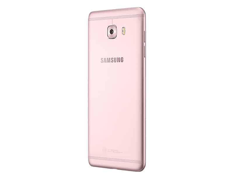 Samsung Galaxy C5 Pro 9
