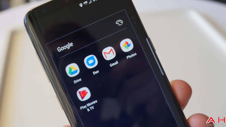Samsung Galaxy S8 S8 Plus Hands On AH 35