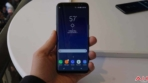 Samsung Galaxy S8 S8 Plus Hands On AH 5