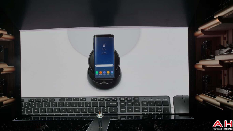 Samsung Galaxy Unpacked S8 S8 Plus AH 2 6