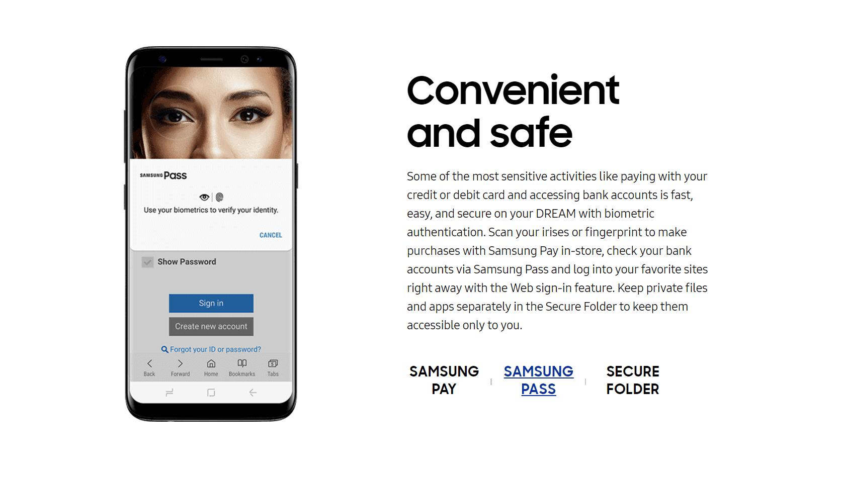 Samsung Security 5