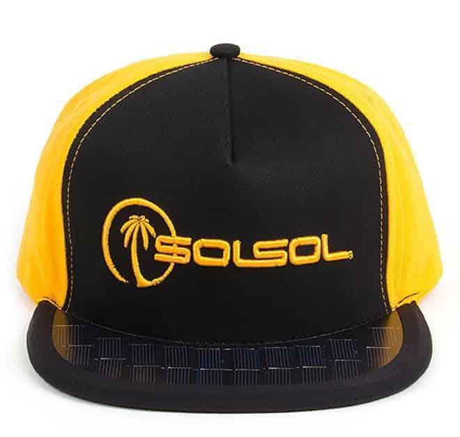 SolSol Black gold
