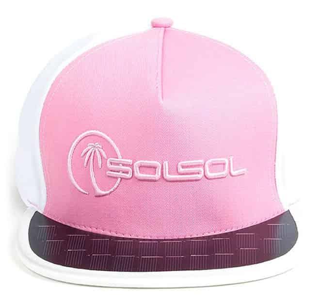 SolSol Pink