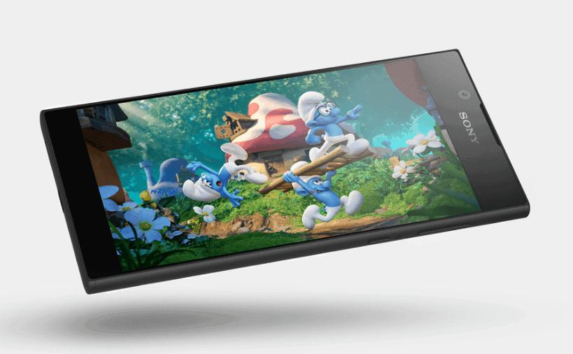 Sony Xperia L1 8