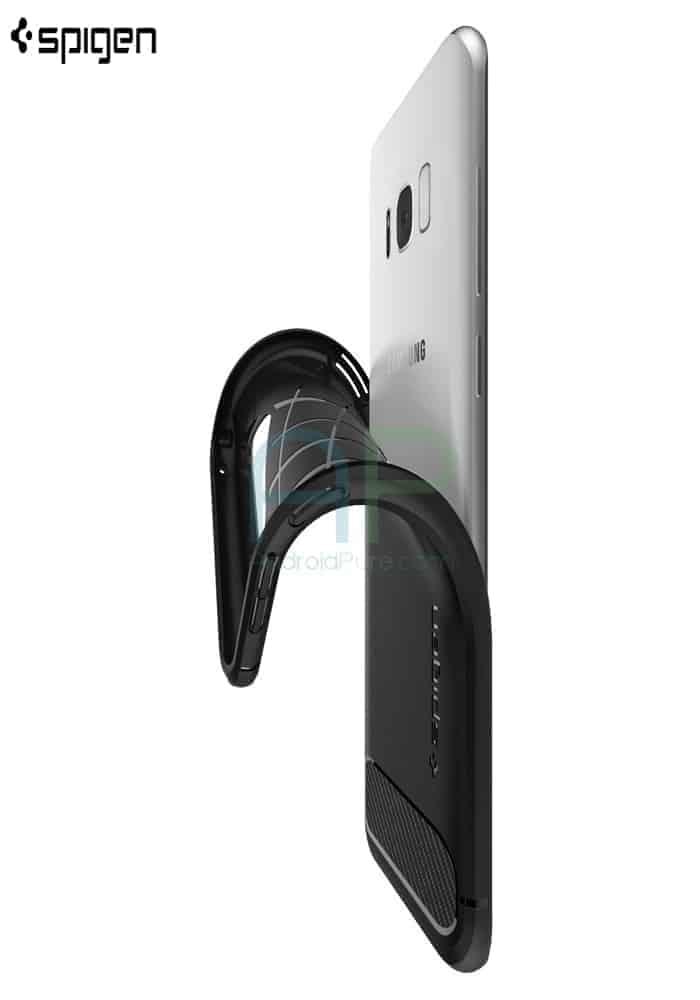 Spigen Galaxy S8 Case 3