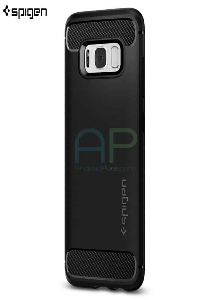 Spigen Galaxy S8 Case 4
