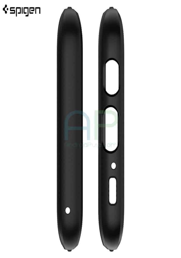 Spigen Galaxy S8 Case 5
