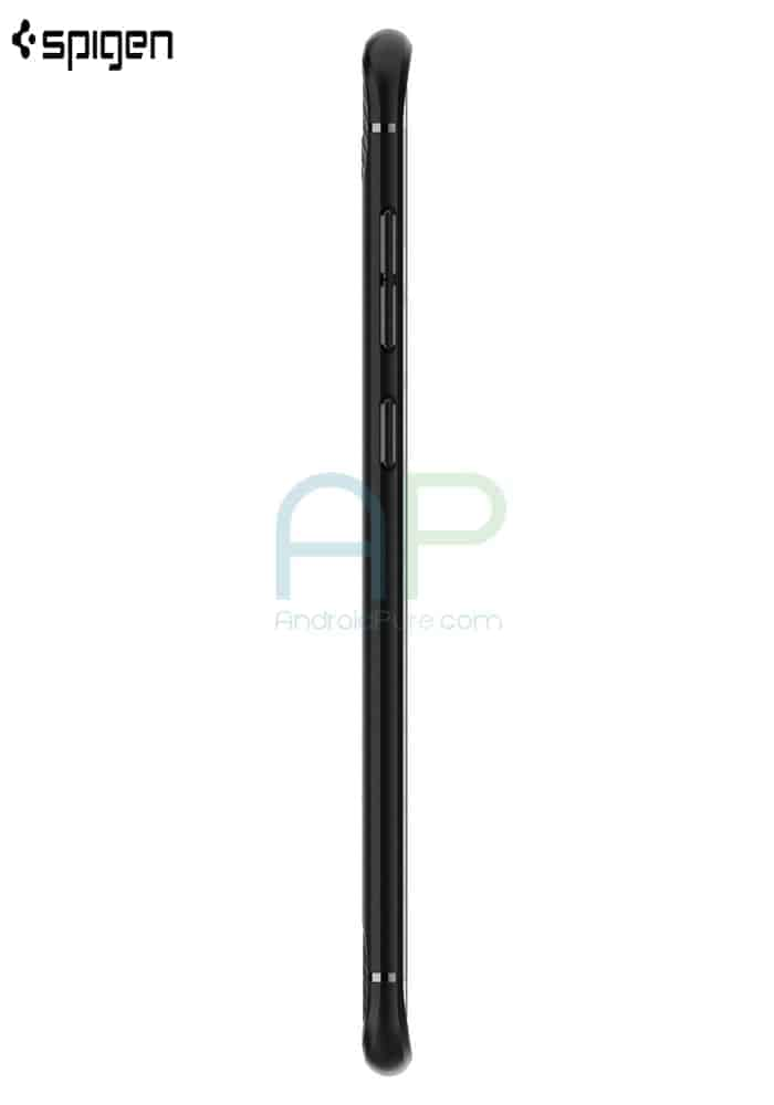 Spigen Galaxy S8 Case 8