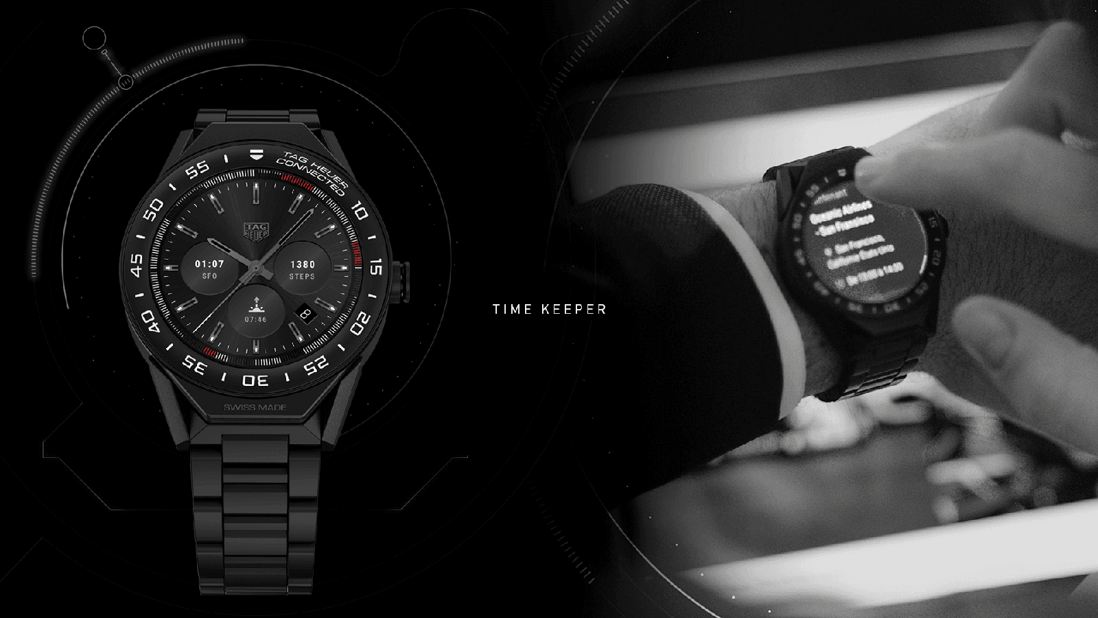 TAG Heuer Connected Modular 45 Promo 5