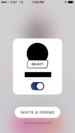 Tinder Select 3