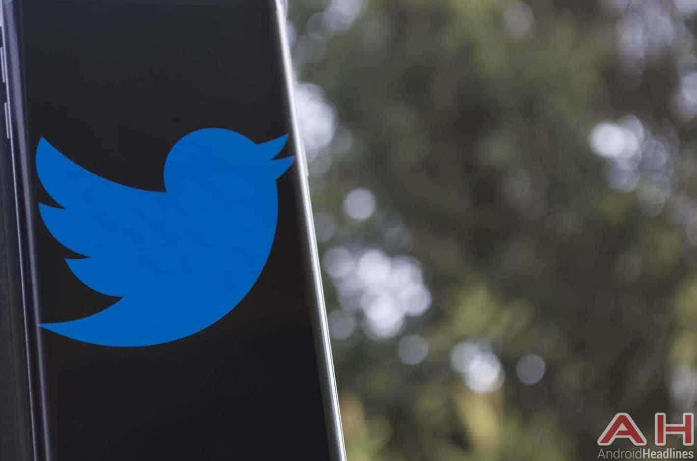 Twitter Logo AH