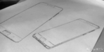 Xiaomi Mi 6 leaked sketch 2