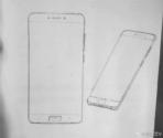 Xiaomi Mi 6 leaked sketch 3