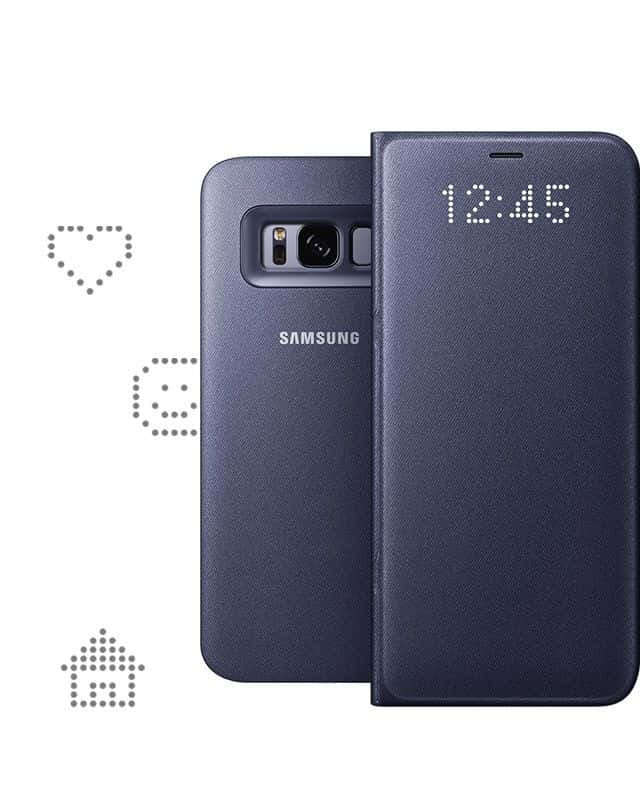 galaxy s8 accessories led cover01 02