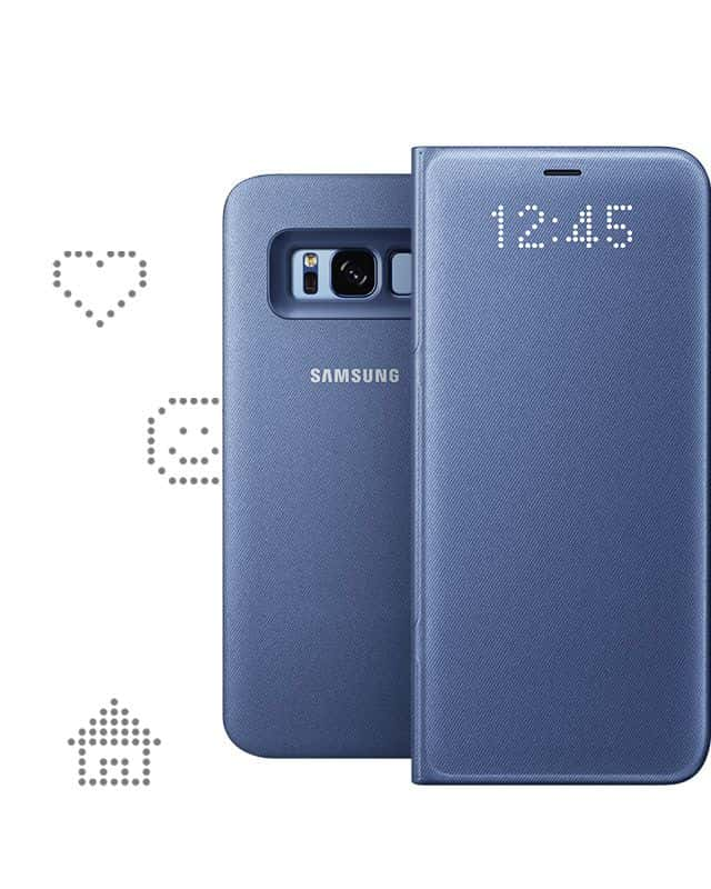 galaxy s8 accessories led cover01 05