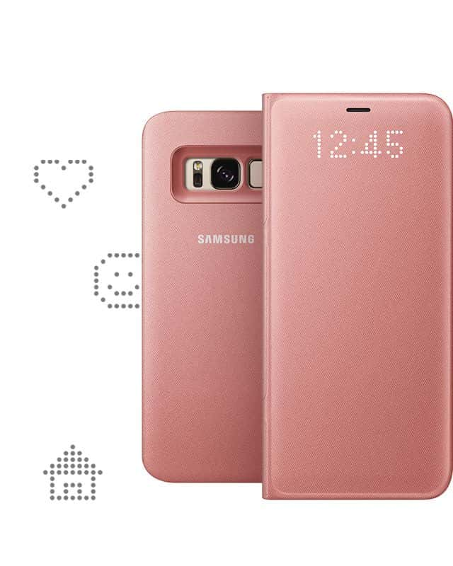 galaxy s8 accessories led cover01 06