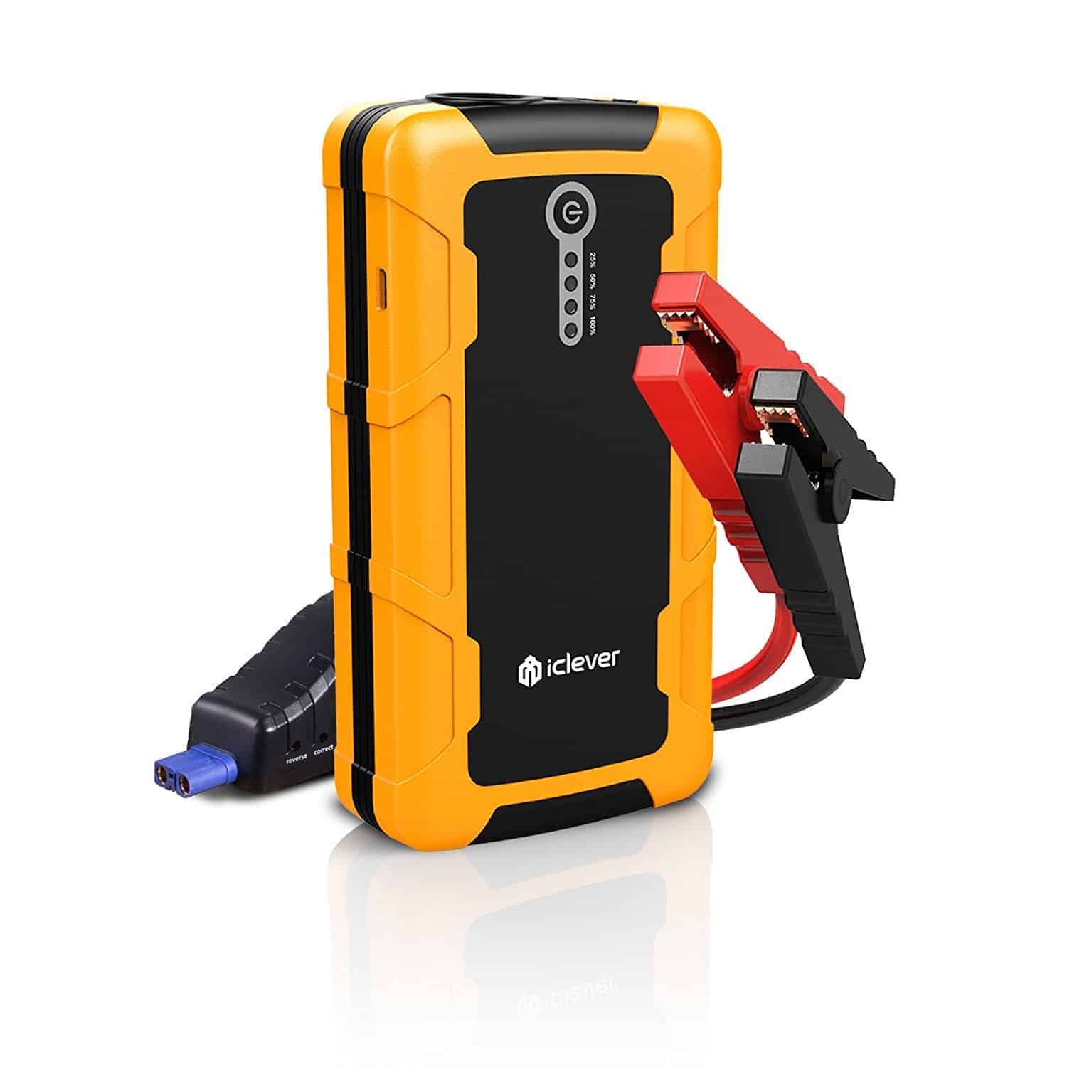 iclever car jump battery pack 1