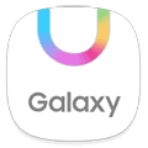 launch icon galaxy apps