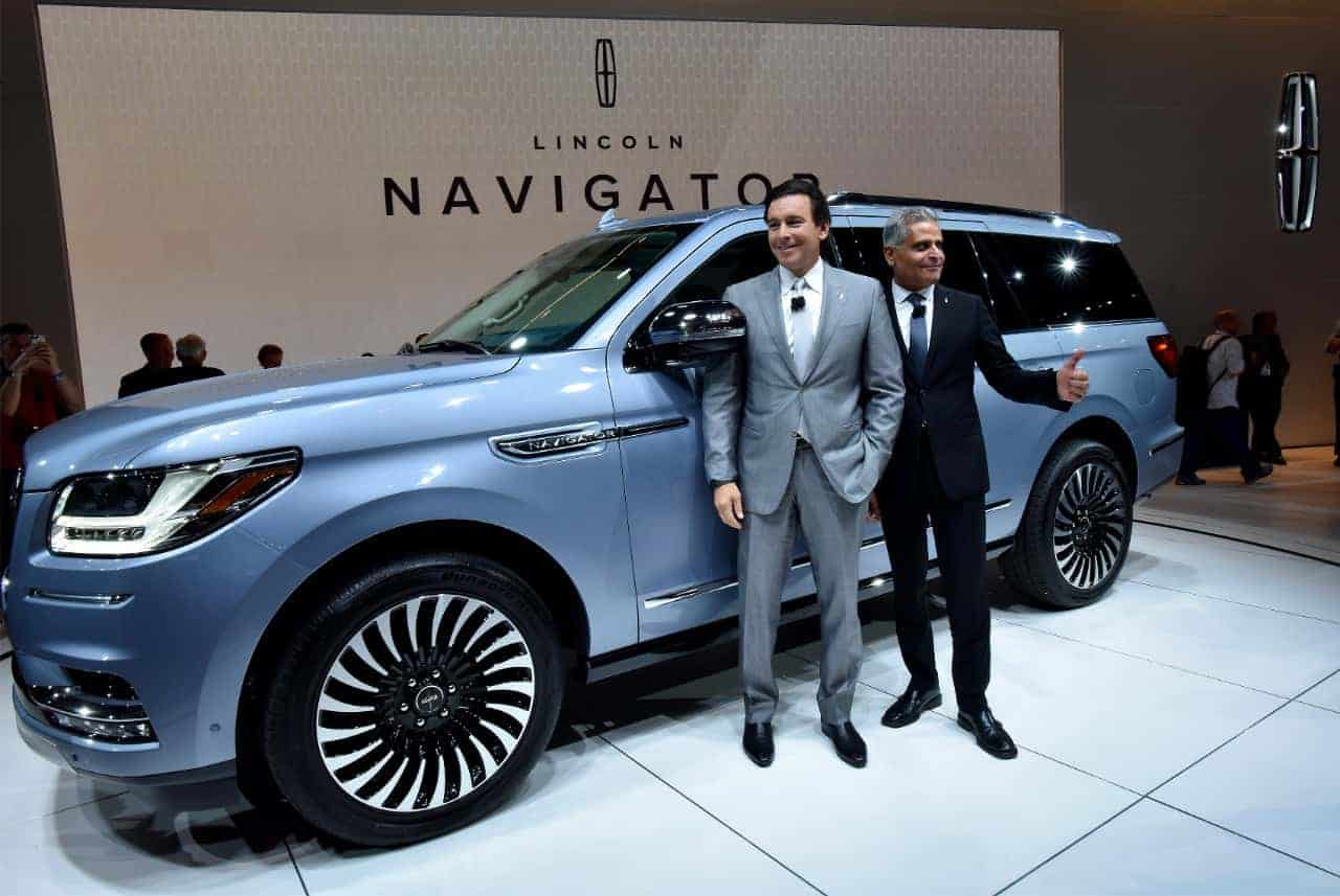 2018 lincoln holiday. contemporary 2018 lincoln announces the 2018 navigator with android auto   androidheadlinescom for lincoln holiday p