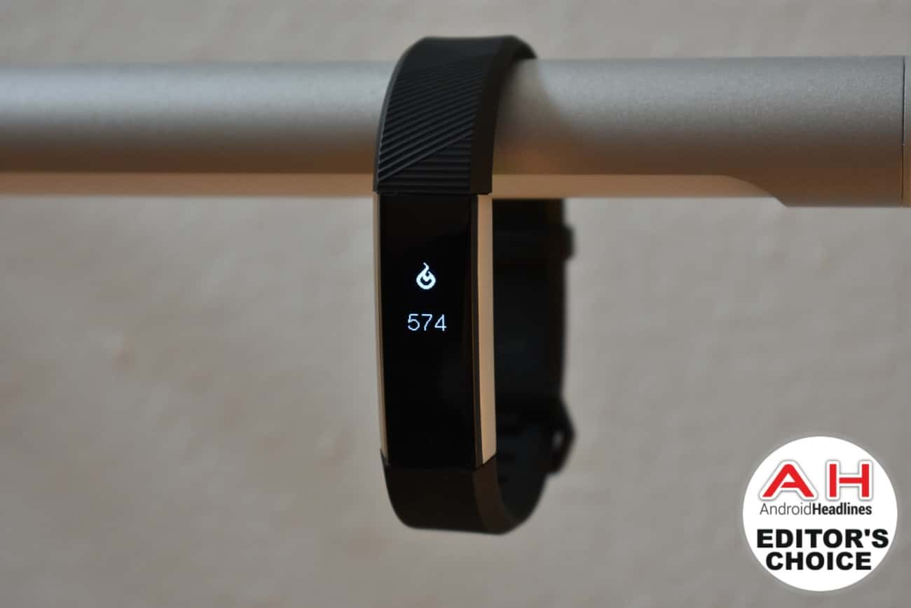 Fitbit Alta Hr Review A Slim Stylish Capable Tracker Androidheadlines