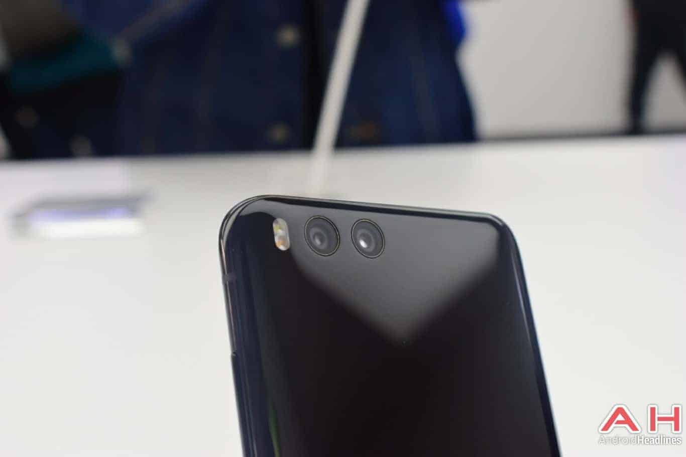 AH Xiaomi Mi 6 hands on 11