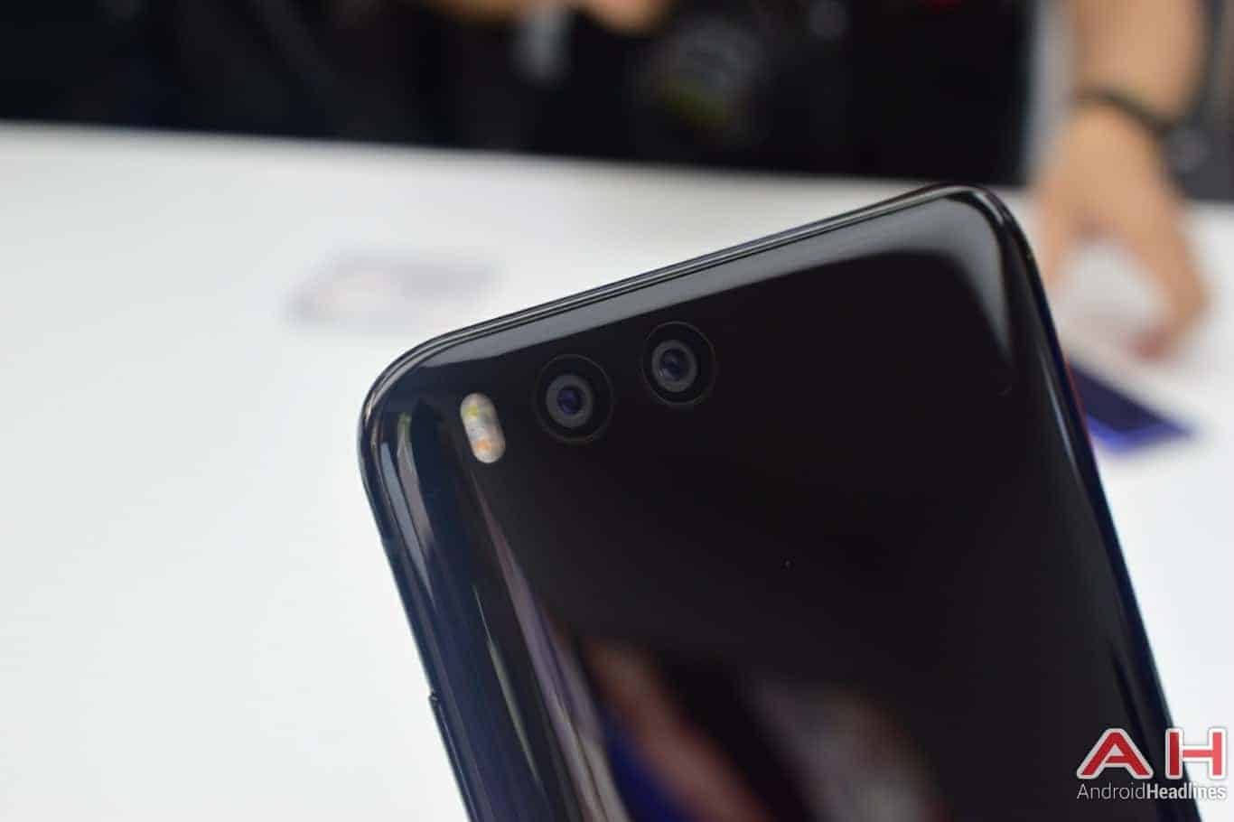 AH Xiaomi Mi 6 hands on 2