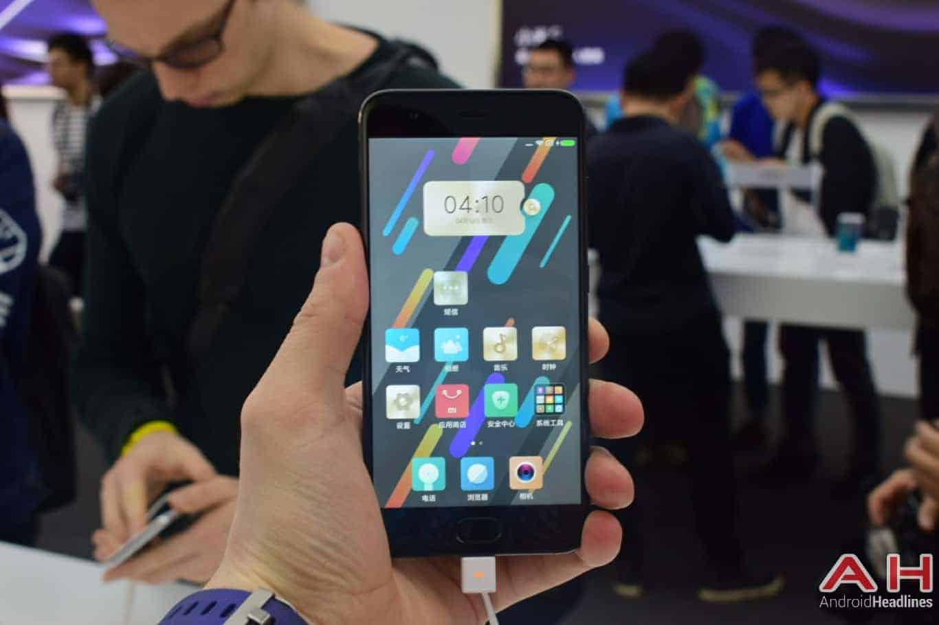 AH Xiaomi Mi 6 hands on 3