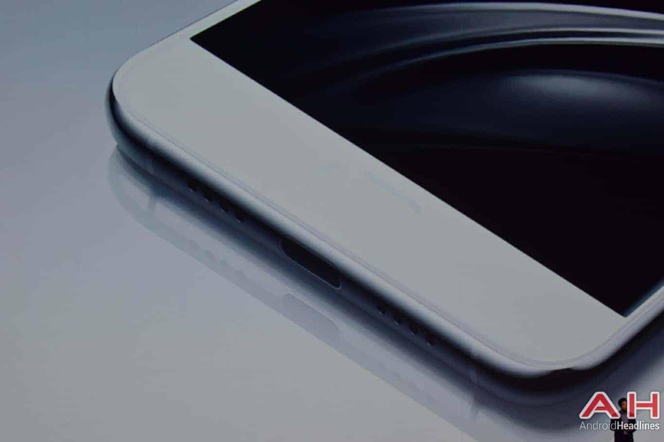 AH Xiaomi Mi 6 keynote 11