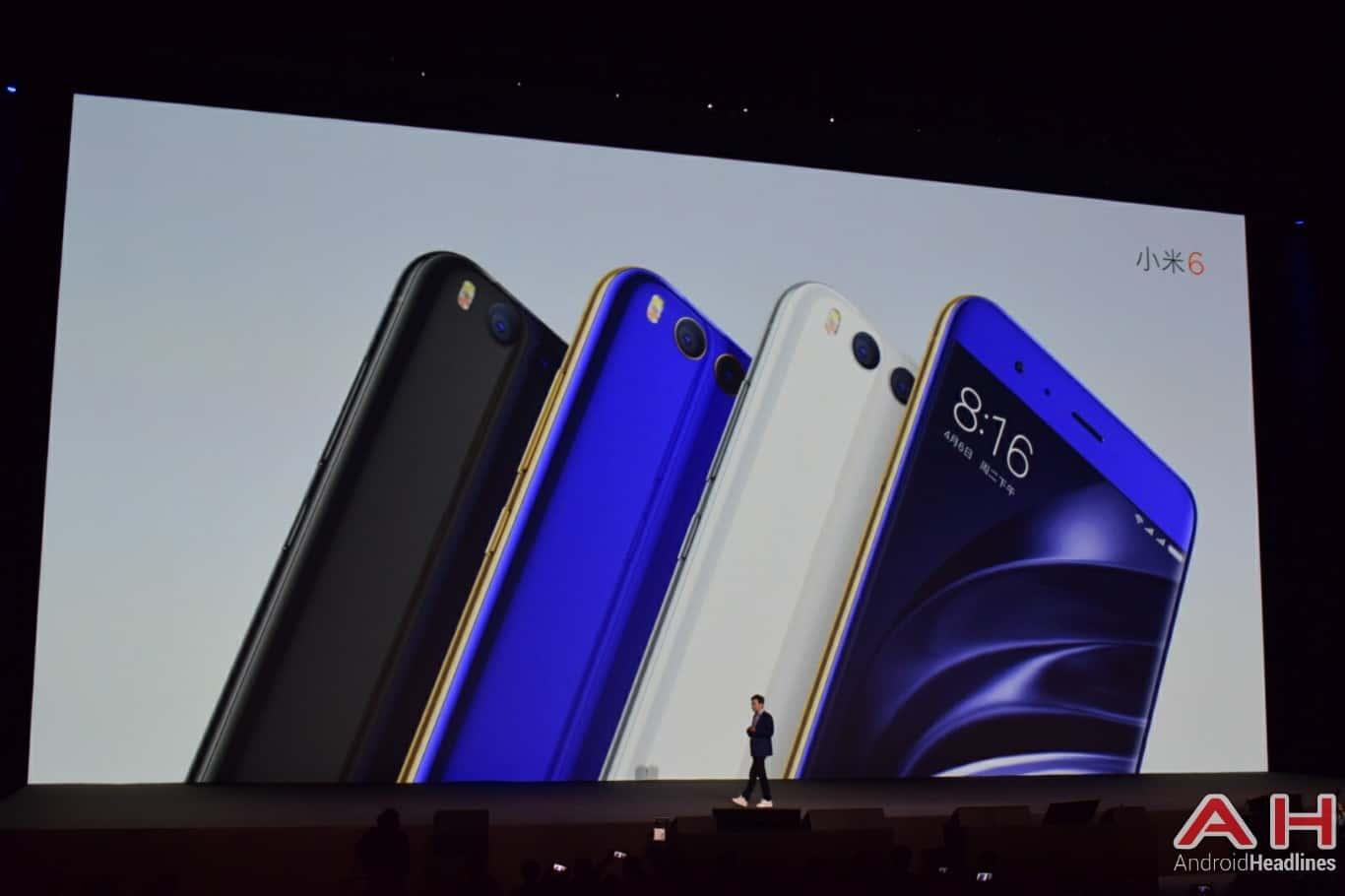 AH Xiaomi Mi 6 keynote 14