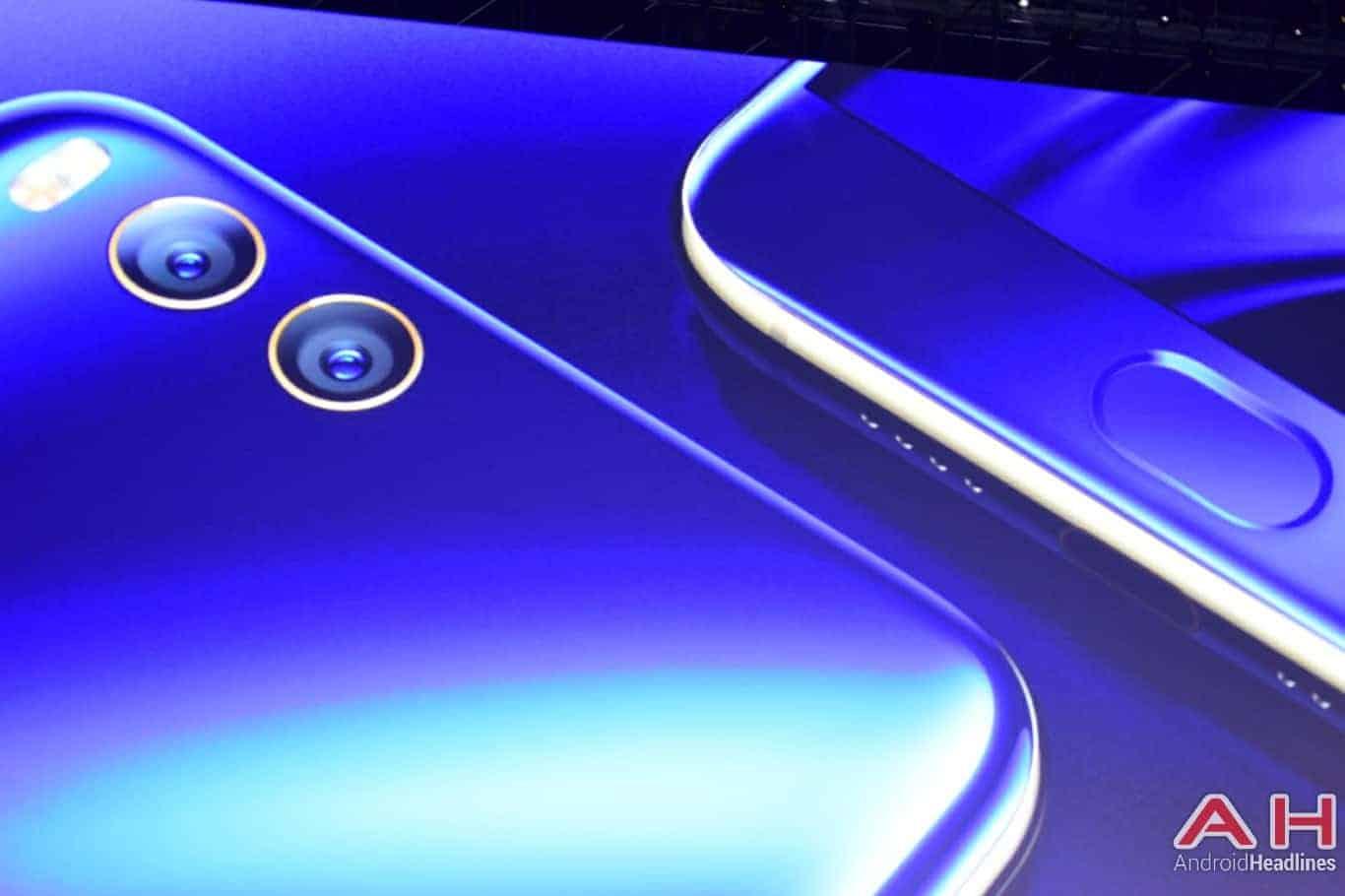 AH Xiaomi Mi 6 keynote 4