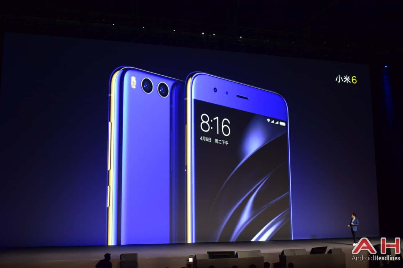 AH Xiaomi Mi 6 keynote 7