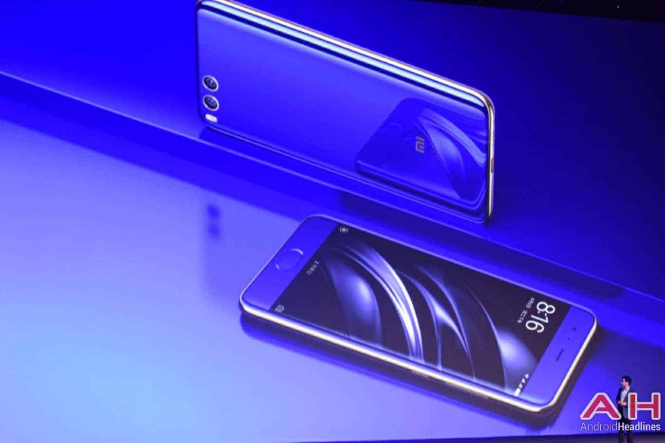 AH Xiaomi Mi 6 keynote 9