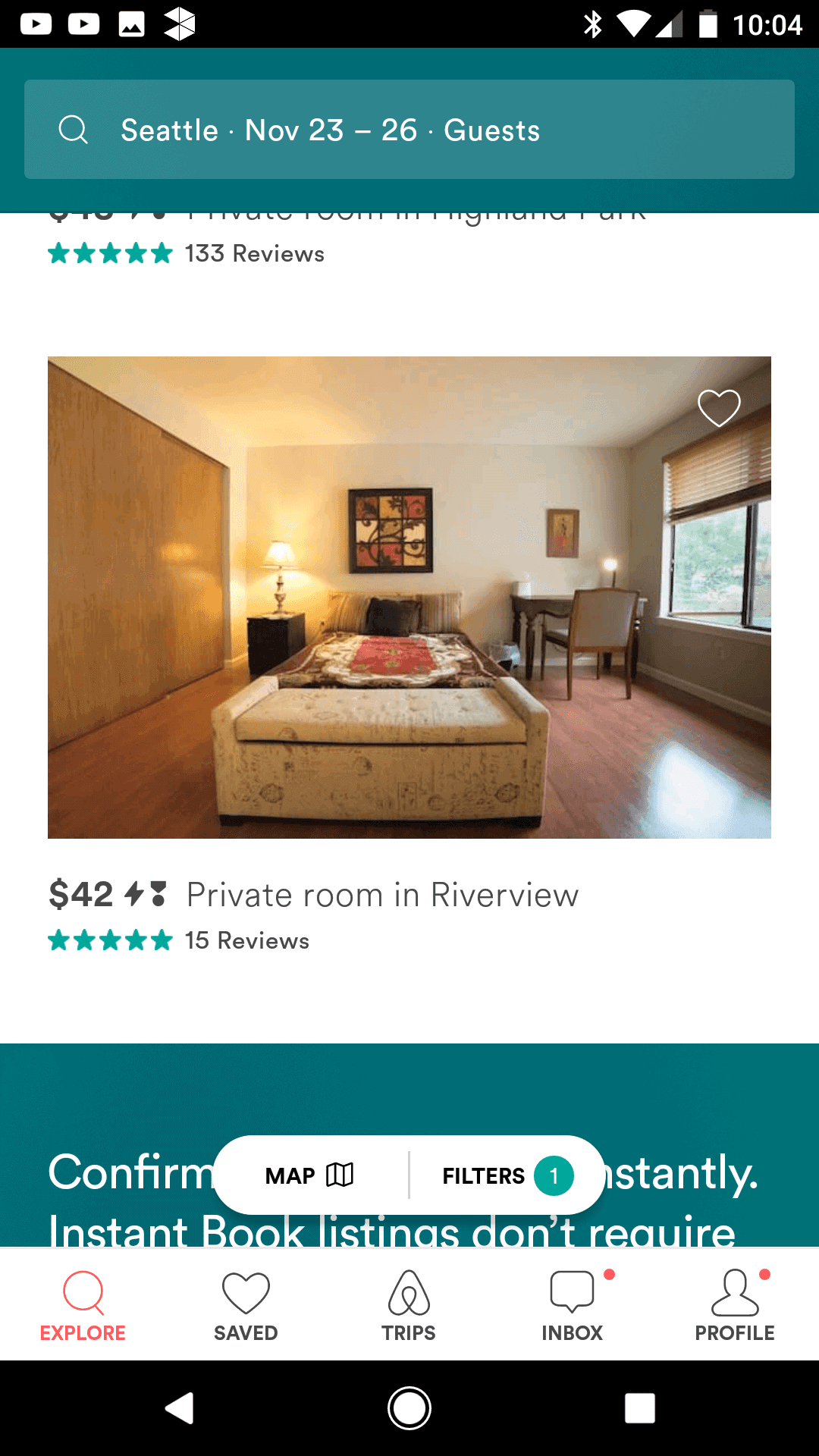 Airbnb 3