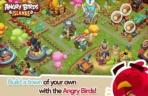 Angry Birds Islands 1