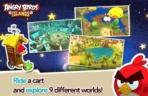 Angry Birds Islands 2