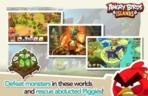 Angry Birds Islands 4
