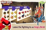 Angry Birds Islands 5