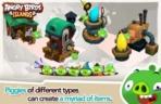 Angry Birds Islands 7