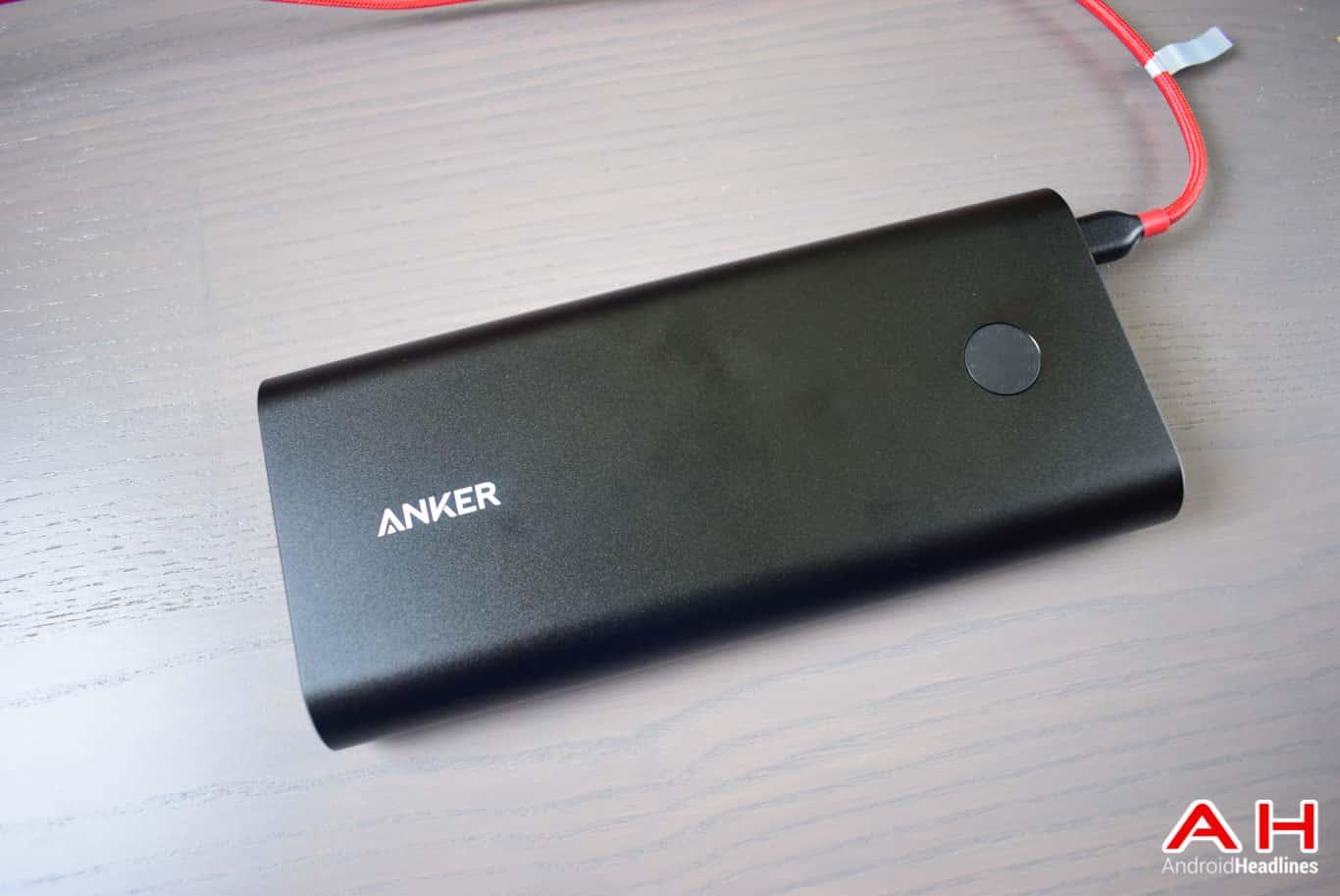 Anker PowerCore 26800 AM AH 2