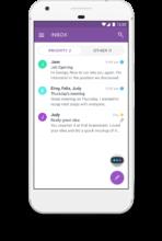 Astro Android Priority Inbox Device