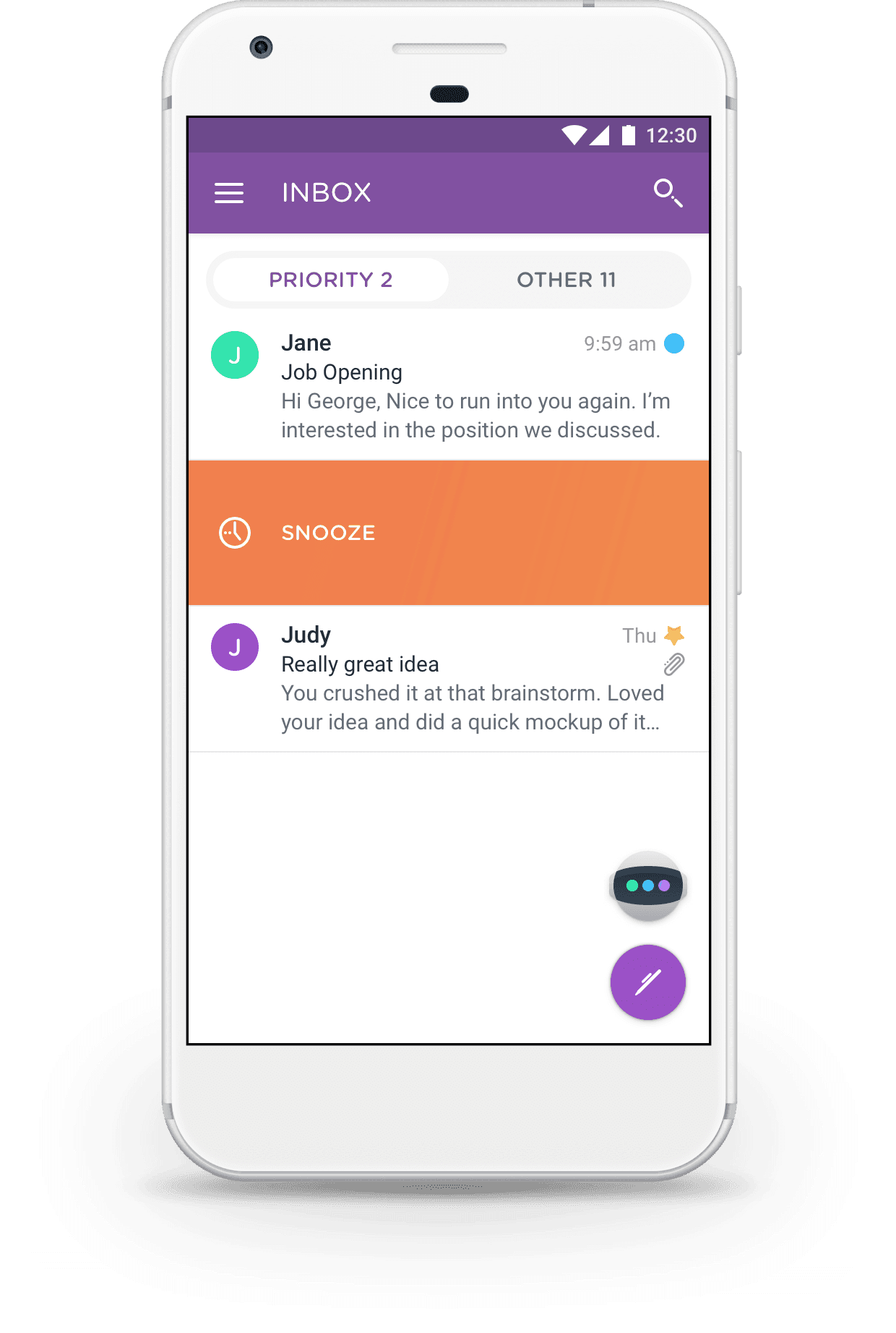 Astro App Android