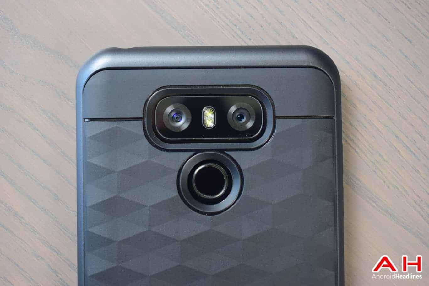 Caseology Parallax Series Case LG G6 AM AH 1