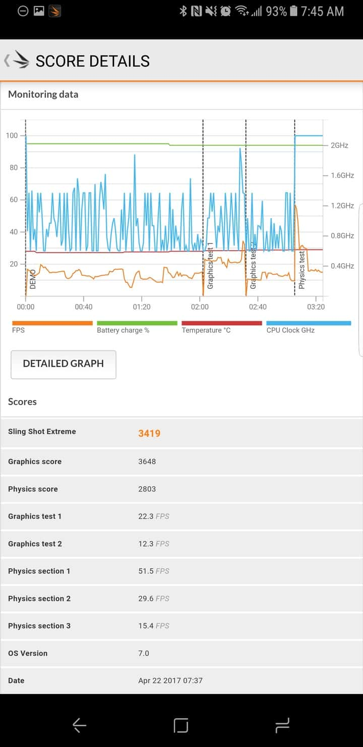 Galaxy S8 AH NS Screenshot benchmark 09