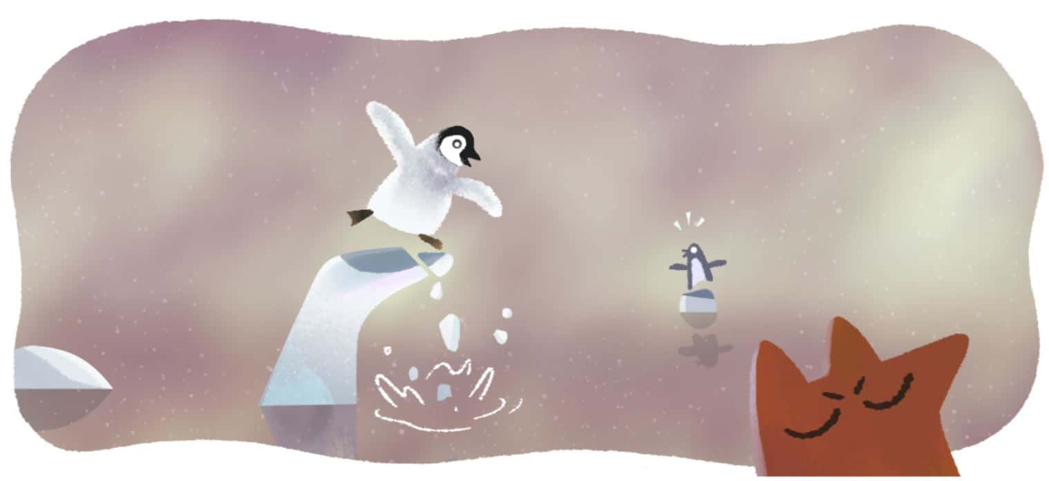 Google Doodle Earth Day 2017 4