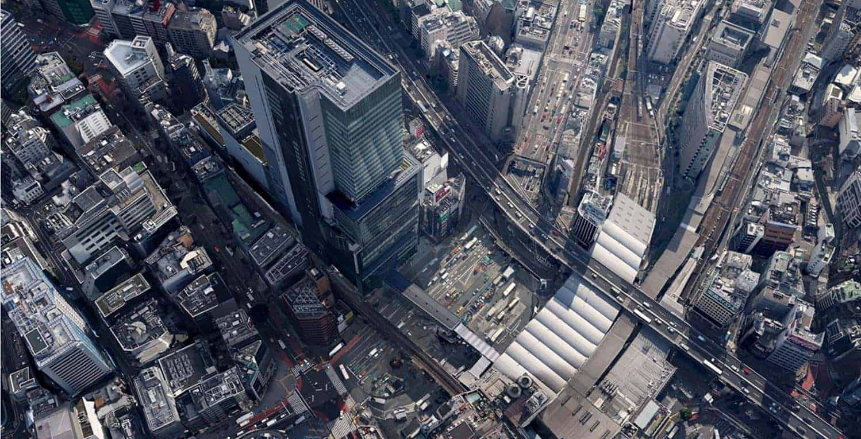 Google Earth 3D 2