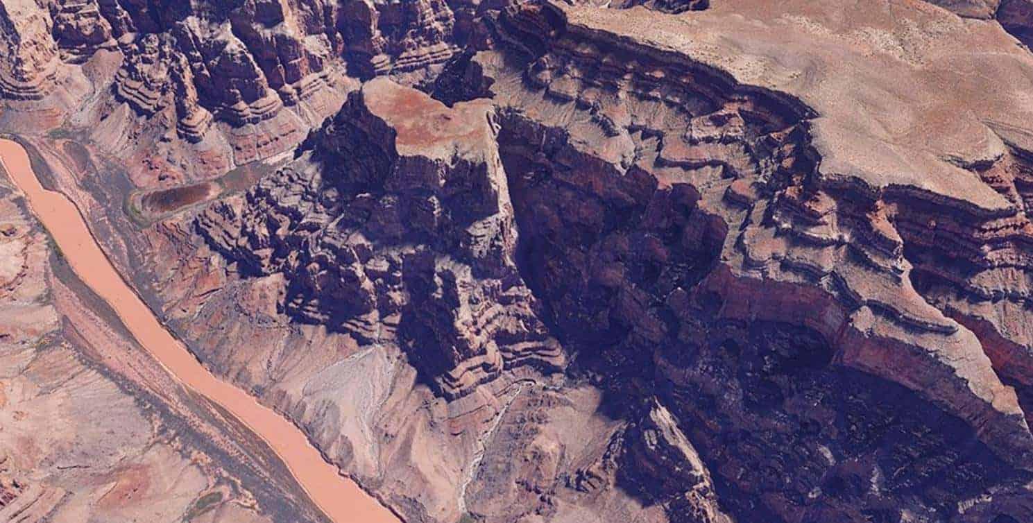 Google Earth 3D 3