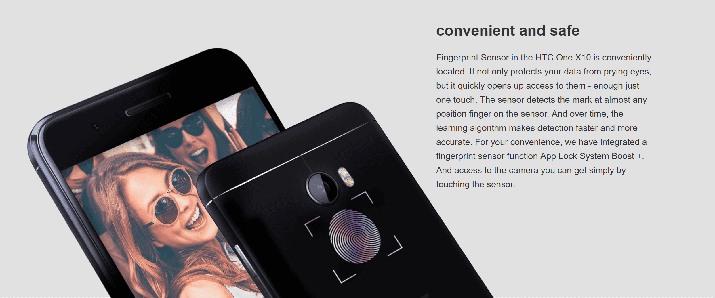 HTC One x10 3