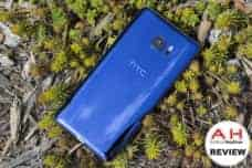 HTC U Ultra Review: Great Looking Smartphone