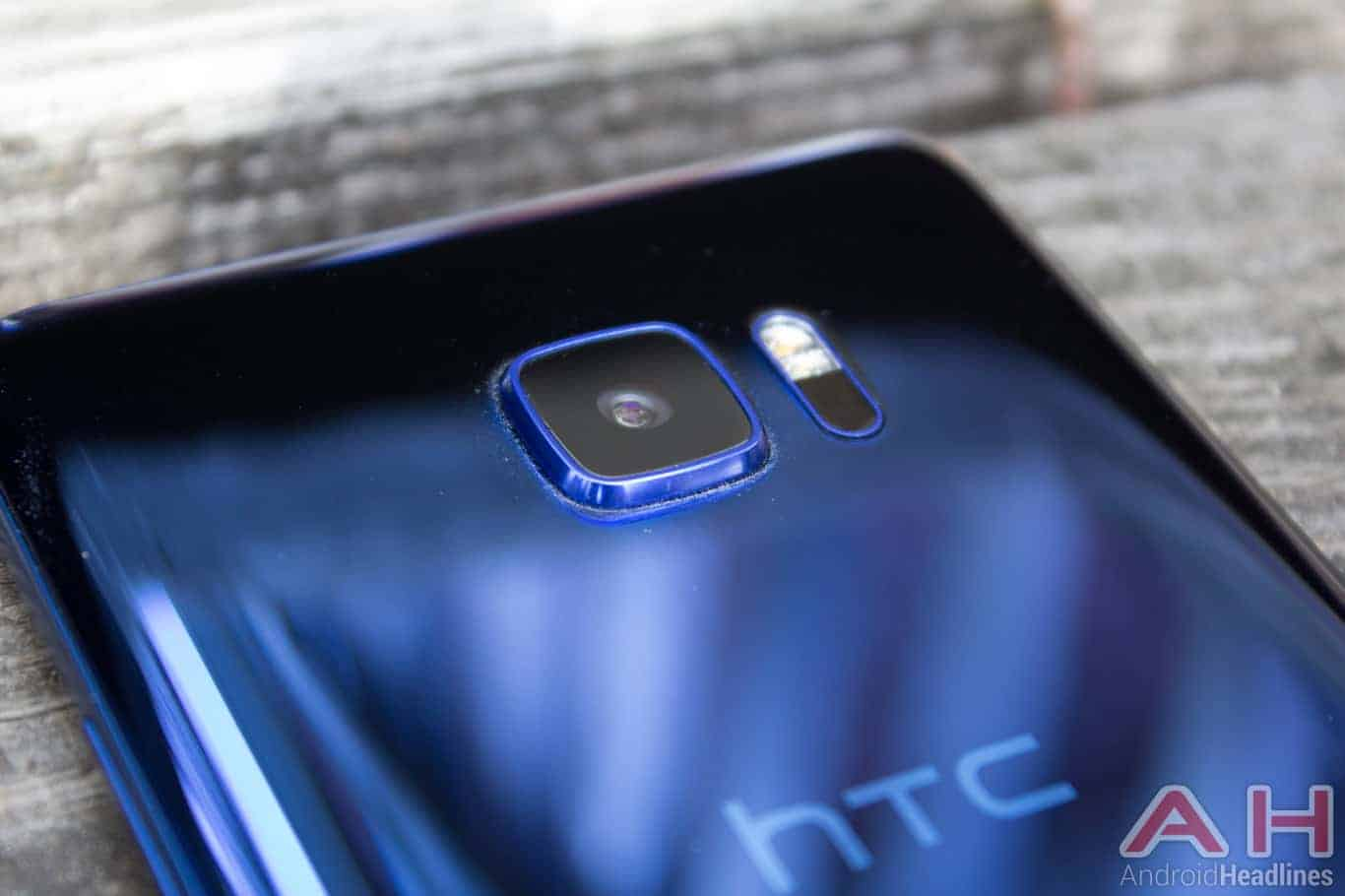 HTC U Ultra AH NS 14 dust magnet