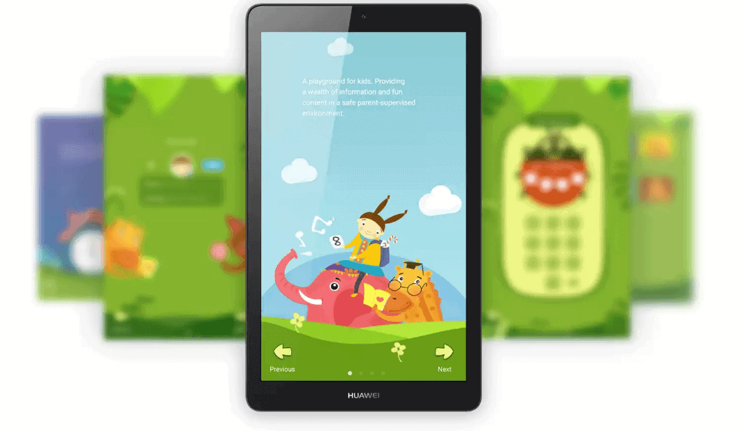Huawei Mediapad t3 7 1